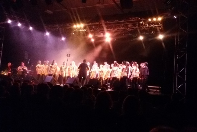 Hamilton Children Choir